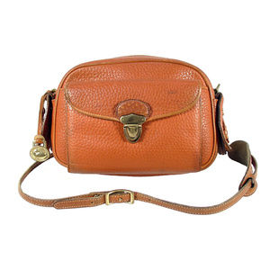 DOONEY & BOURKE Vintage Bag, Checkbook, Coin Purse